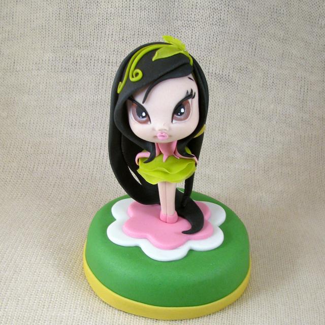 Winx Ballerina