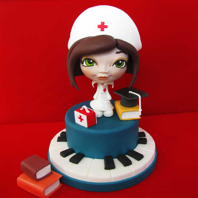 My Little Pianist Nurse